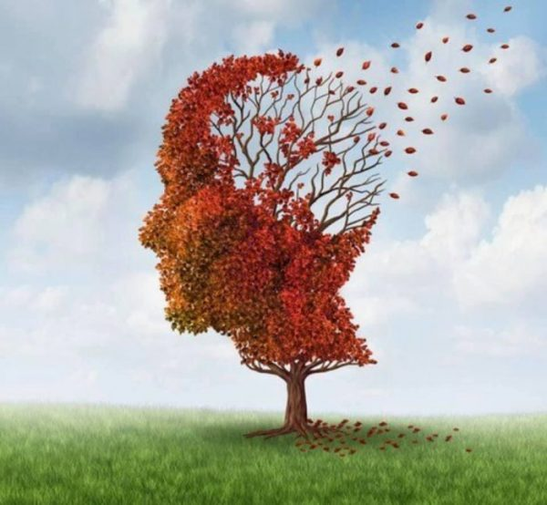 Connection between hearing loss and dementia